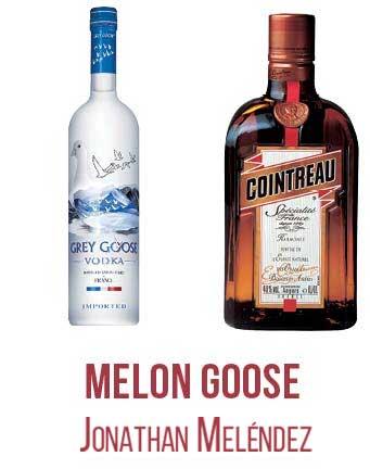 Melon Goose