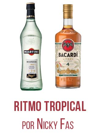 Ritmo Tropical